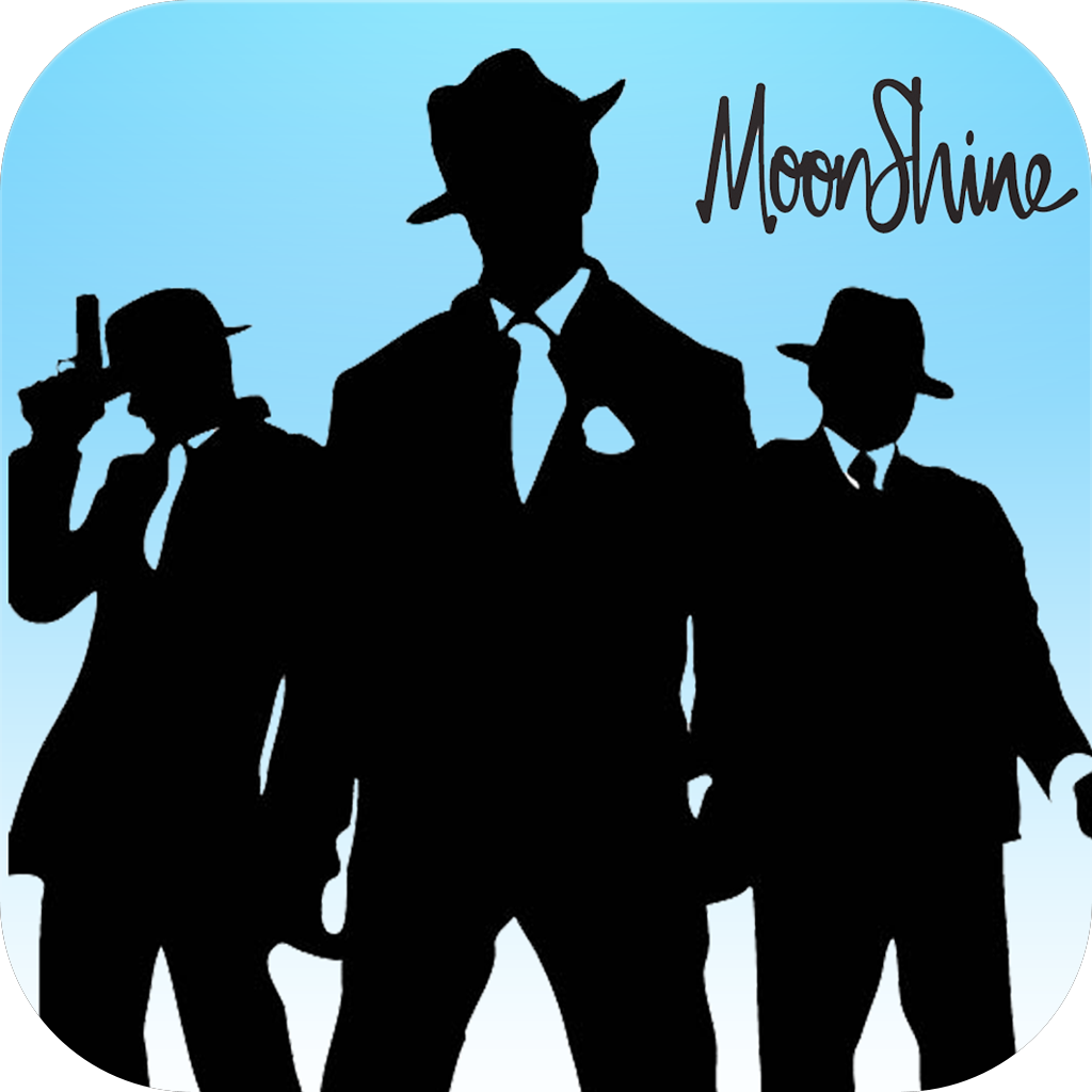 Moonshine Smuggler by cityMoney icon