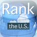 Rank the U.S.
