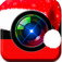 Christmas photo editor:make my christmas holiday colorful with blur,focus.crop,fx and other effects